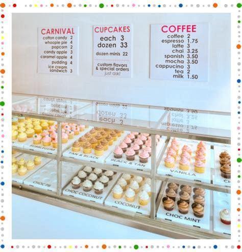 American Cupcake   Restaurant ? Bakery ? Carnival Lounge