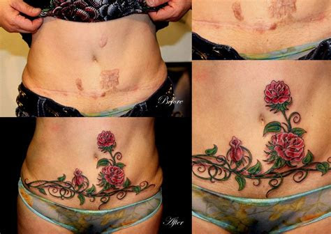 cover tattoos girls images cover