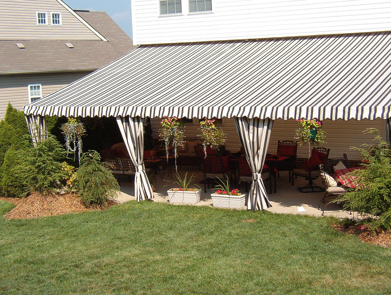 +50 Retractable Awnings Pittsburgh | Home Decor
