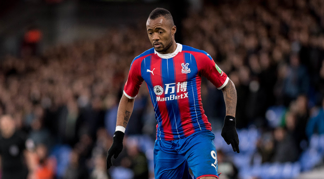 African players in Europe: Ayew off target for Palace