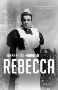 Rebecca (inbunden)