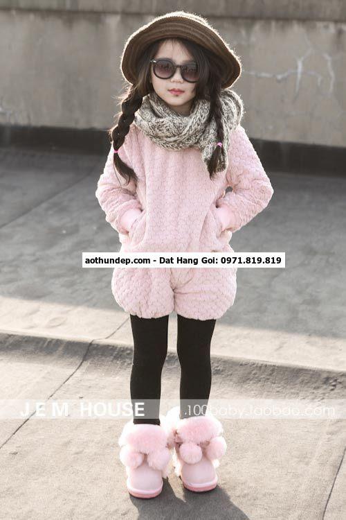 quần áo mùa đông cho trẻ sơ sinh