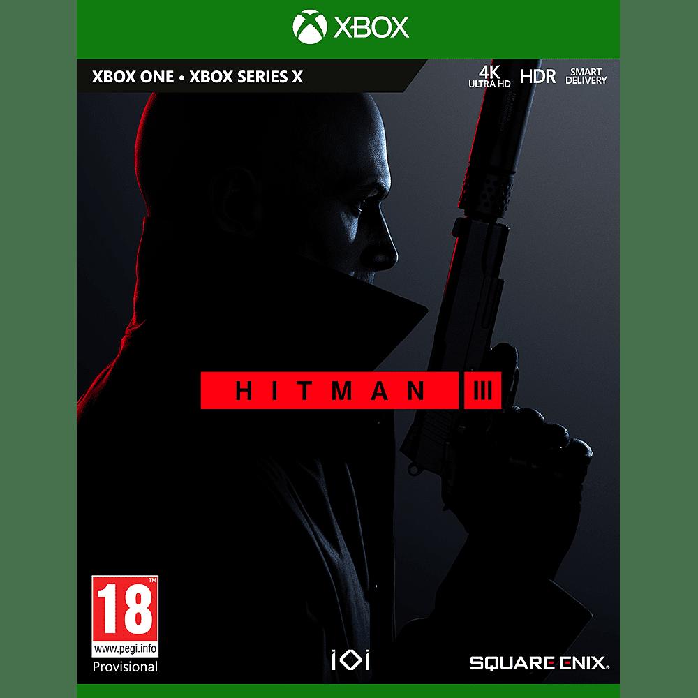 Buy Hitman 3 on Xbox One   GAME