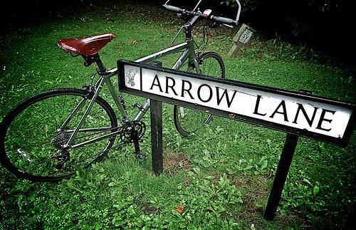 Arrow Lane