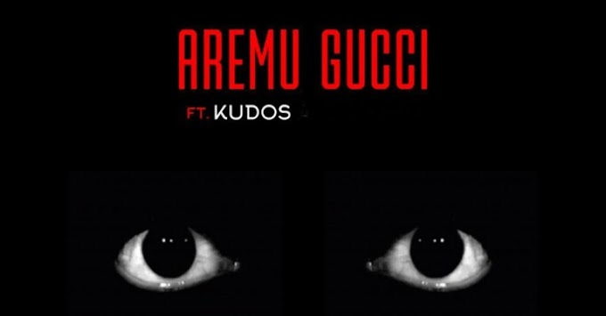 [Music] Kudos Alujoonu Feat. Aremu Gucci – Ojulari - mp3