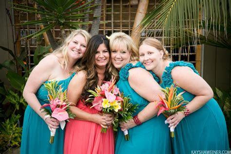 Huntington Beach Tiki Inspired Wedding: Jaime   Keith