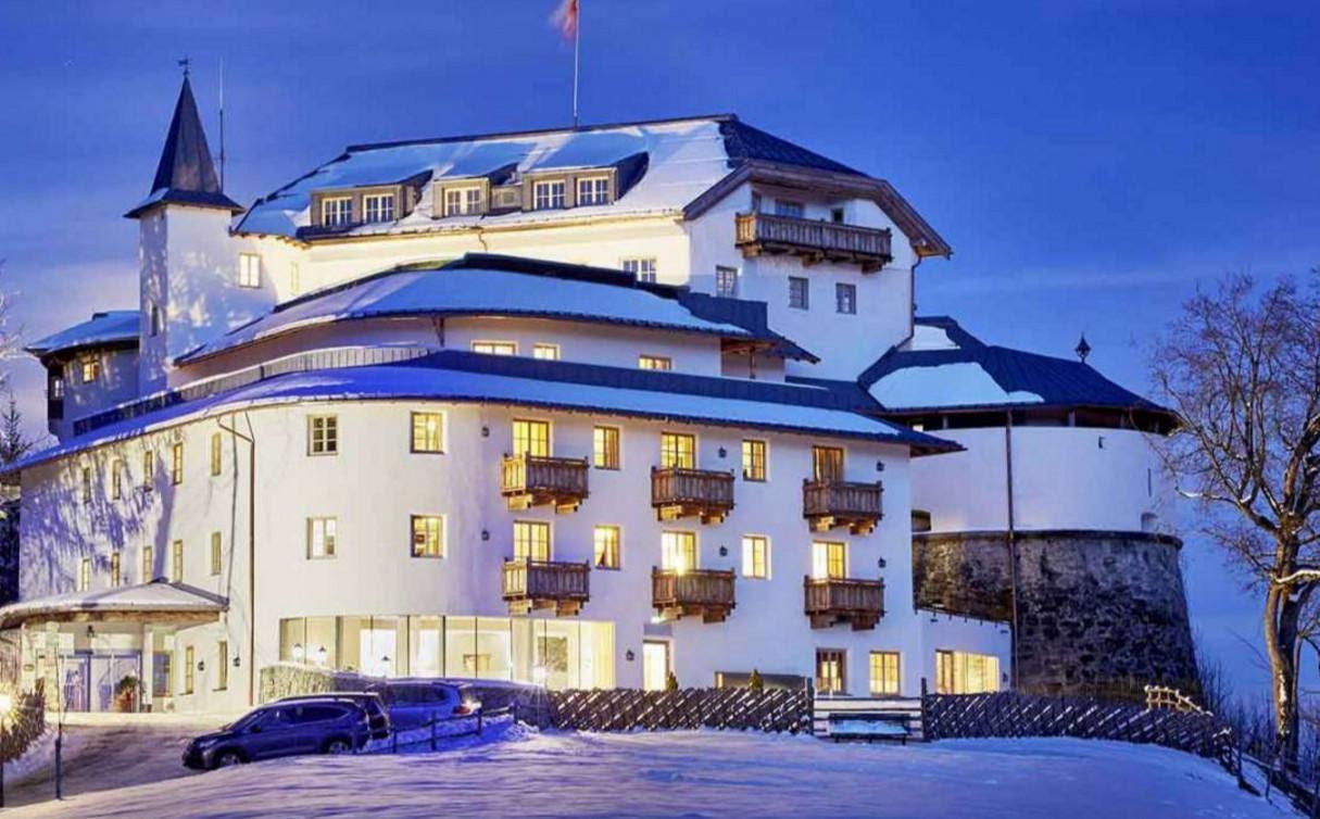 Price Schloss Mittersill