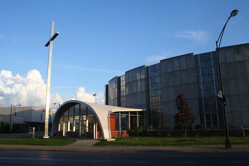 St. Gall Catholic Church