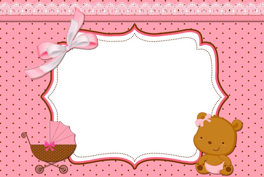 Baby Shower Nina Imagenes Para Imprimir Baby Viewer