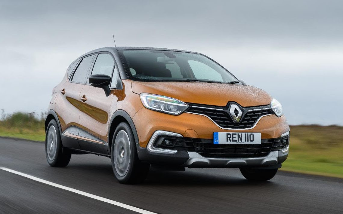 Renault Captur Review Does A Revamp For One Of The Most Popular Compact Suvs Keep It At The Top