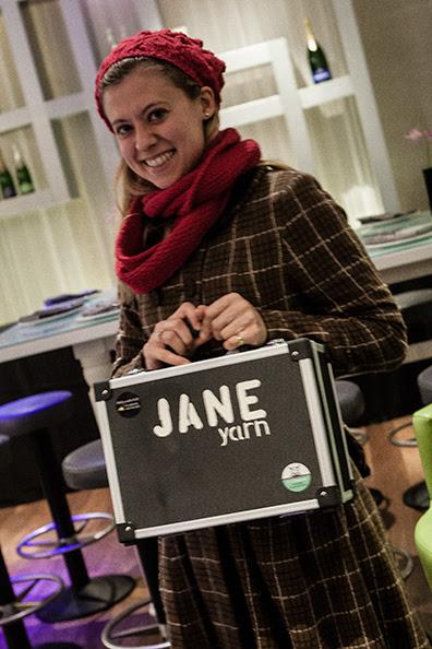 Jane's Case