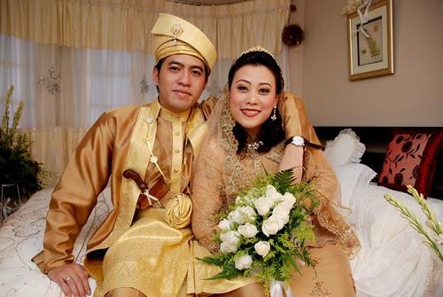 Wedding Reception @ Cheras
