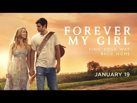 Forever My Girl (2018) trailer | Movie trailers 2018 ...