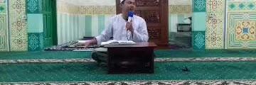 Kajian Islam Fiqih Kitab Riyadhus Shalihin di Masjid Darun Najah Karang Anyar Tarakan 20191002