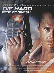 """Résultat de recherche d'images pour """"Piège de cristal (Die Hard)"""""""
