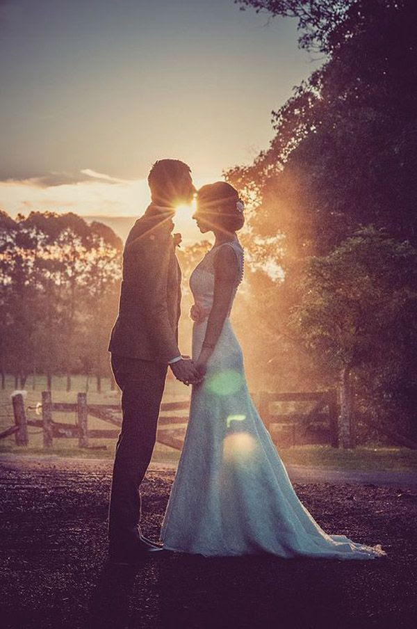 The 20 most romantic wedding photos of 2013 - Wedding Party | Wedding Party