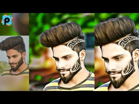 New Hairstyle Editing, Best Hairstyle Editing, Cb Hairstyle Editing, Beard Cutting Editing