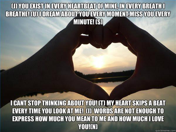 Unconditional Love Memes Quickmeme