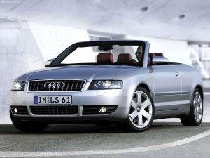 2004 Audi S4 Convertible 0 60