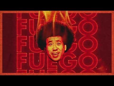 Coreano Loco - Fuego 🔥 (Audio Oficial) + Letra + Dembow Dominicano