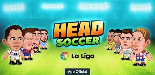 Head Soccer LaLiga 2017 v3.2.0 Apk Mod [Money]