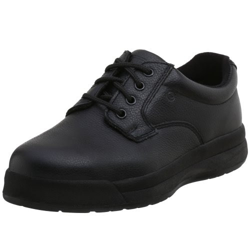 WORX by Red Wing Shoes Men's 5411 Oxford,Black,11 W
