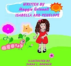 Isabella and Penelope by Maggie Grinnell Children's Book Review