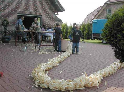 Hölzerne Hochzeit Kranz | DE Hochzeit