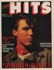 Smash Hits, December 11, 1980