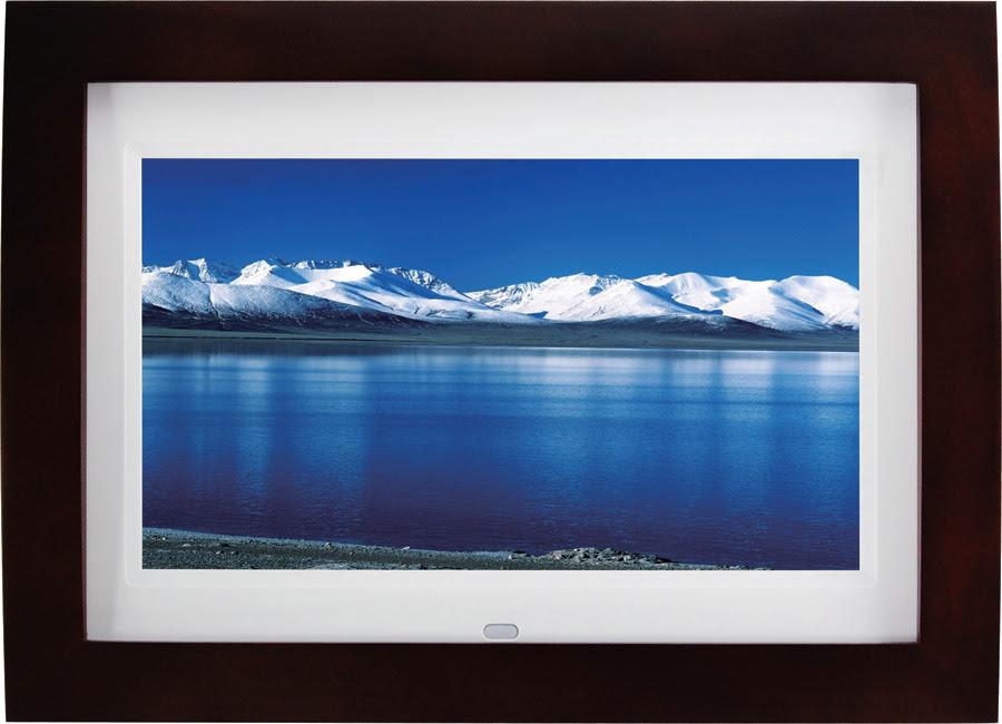 Digital Photo Frames Sylvania