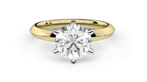 How much does a 1 carat diamond ring cost?   Diamond Price