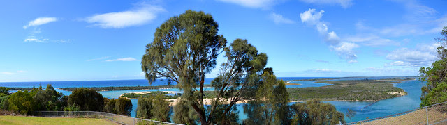 Jemmy's Point Lookout Reserve A
