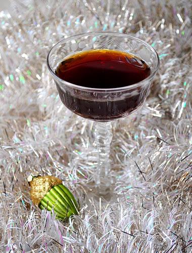 Green Walnut Liquor