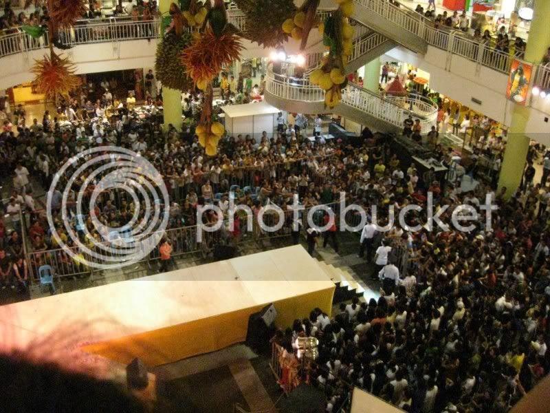 kadayawan 2009, davao city