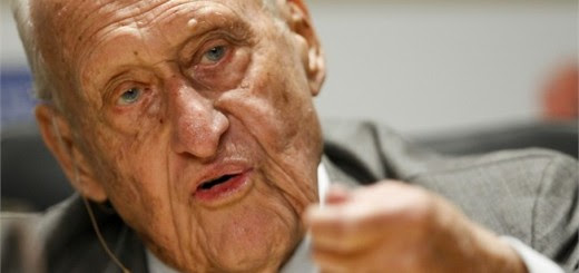 Former FIFA President And IOC Member Joao Havelange dies aged 100
