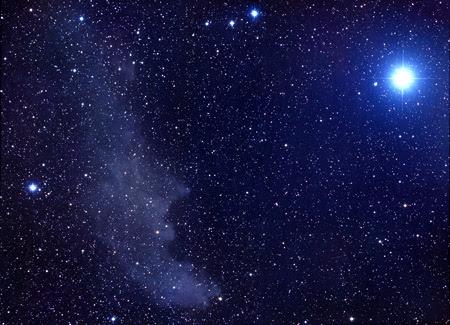 Rigel In Orion Is Blue White Brightest Stars Earthsky