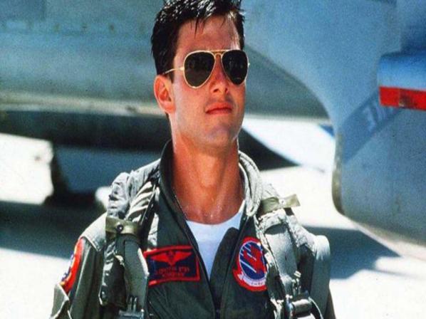 Tom Cruise Confirms Top Gun 2 Squeal