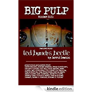 Big Pulp Winter 2010: Ted Bundy's Beetle