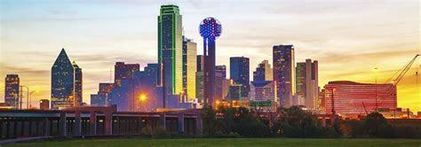 Dallas Holidays, Texas 2018/2019   American Sky
