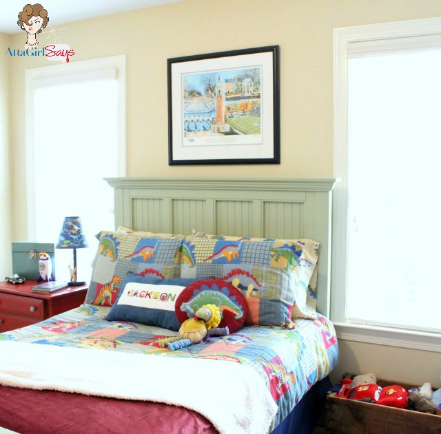 dinosaur boy bedroom Jackson bedroom
