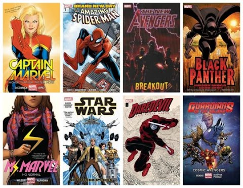 Marvel Comics Unlimited Kindle Fire