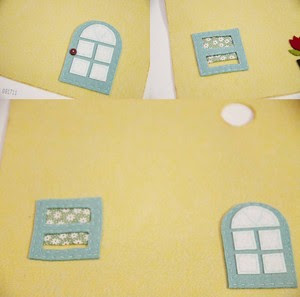 Fairy-tale carriage of felt - organizer for paper napkins (6) (300x297, 65Kb)
