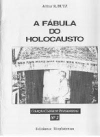 A fábula do holocausto