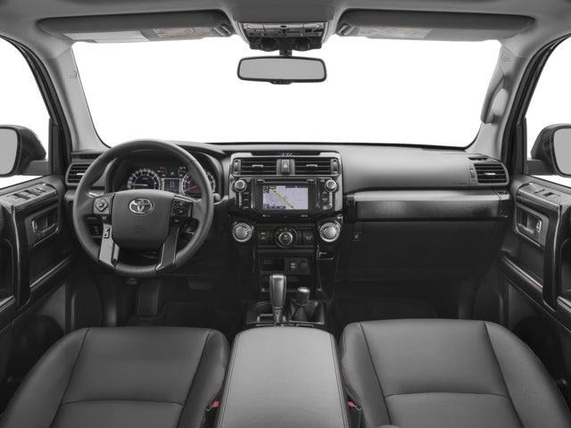 2017 Toyota 4Runner SR5 Premium - Toyota dealer in ...