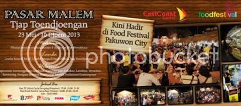 Pasar Malem Tjap Toendjoengan 2013