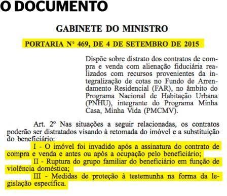 Moradores do minha casa minha sina regio do RJ finalmente recebem boa notcia do Governo Federal