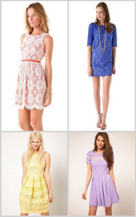 Day dresses for wedding guests