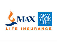 Max New York Life Insurance reported premium collection of ...