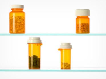 Seven signs of vitamin deficiency