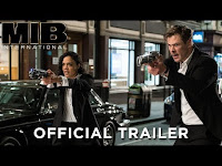 Review Film Men In Black International Yang Seru,Menyenangkan Tapi  Hambar